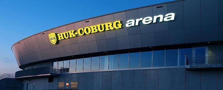 Huk Coburg Postadresse